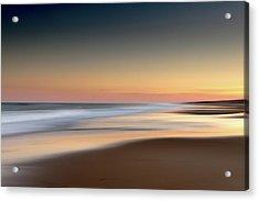 Nauset Beach 6 Acrylic Print