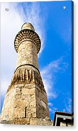 Old Mosque Acrylic Print by Tom Gowanlock