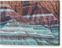 Paria Canyon Acrylic Print