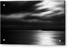 Point Nepean  Acrylic Print