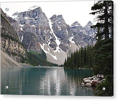 Acrylic Print featuring the photograph Quiet Waters by Al Fritz