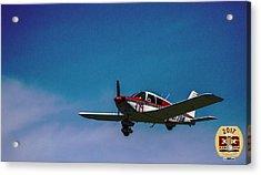 Race 179 Acrylic Print