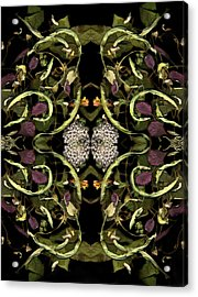 Recollection Acrylic Print