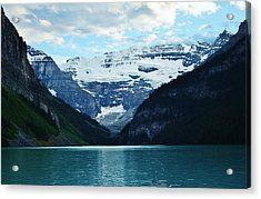 Acrylic Print featuring the photograph Reflections by Al Fritz