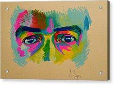 Self Portrait 2 Acrylic Print