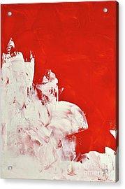 Shabby04 Acrylic Print by Emerico Imre Toth