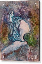 Surrender Acrylic Print
