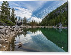 The Enchantments Acrylic Print