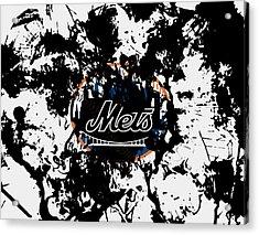 The New York Mets Acrylic Print