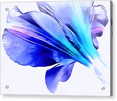 Unforgetable Acrylic Print