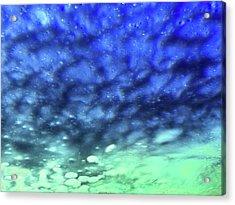 View 7 Acrylic Print