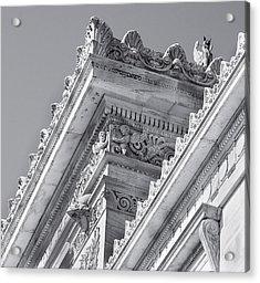Washington Dc Architecture Acrylic Print