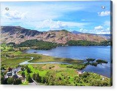Derwentwater - Lake District Acrylic Print