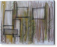 1004 Acrylic Print