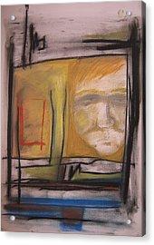 104 Acrylic Print