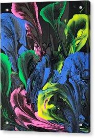 #113 Acrylic Print