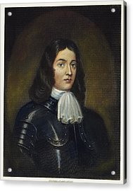 William Penn (1644-1718) Acrylic Print by Granger