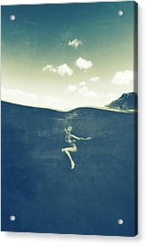 140822-8638 Acrylic Print by 27mm