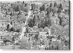 1412bst In Comrie Acrylic Print by Tim Haynes