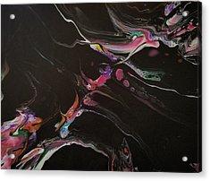 #151 Acrylic Print