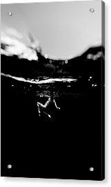 160908-0904 Acrylic Print
