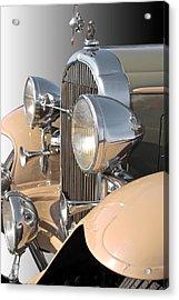 1932 Buick 96 S Coupe Acrylic Print