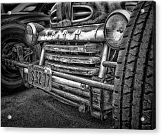 1949 Ford Acrylic Print