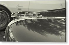 1949 Plymouth Special  Deluxe Acrylic Print