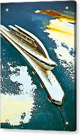 1952 Plymouth Acrylic Print