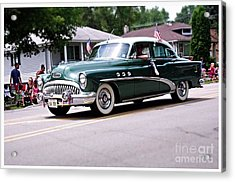 1953 Buick Special Acrylic Print