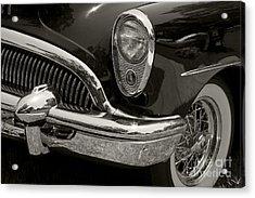1954 Buick Roadmaster Acrylic Print