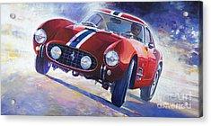 1956 Ferrari 250 Gt Berlinetta Tour De France Acrylic Print