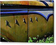 1959 Ford Edsel 002 Acrylic Print