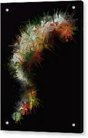 Abstract Art Acrylic Print