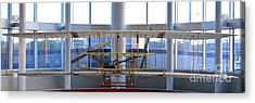 Charlotte Douglas International Airport Acrylic Print