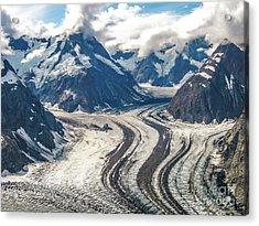 Denali National Park Acrylic Print