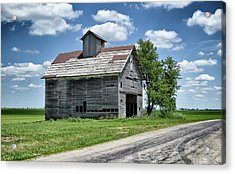 Acrylic Print featuring the photograph Excursion by Tom Druin