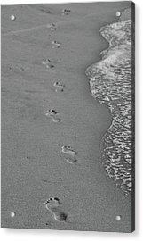 Impression Acrylic Print by JAMART Photography