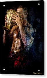 Long Time Ago Acrylic Print by Mark Ashkenazi