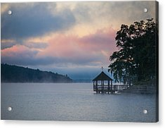 Meredith New Hampshire Acrylic Print
