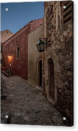 Monemvasia / Greece Acrylic Print