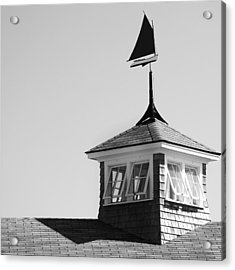 Nantucket Weather Vane Acrylic Print