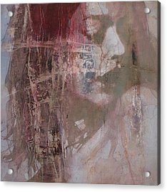 Not Fade Away  Acrylic Print by Paul Lovering