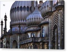 Royal Pavilion Brighton Acrylic Print