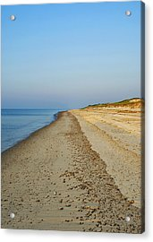Sandy Neck Beach Acrylic Print