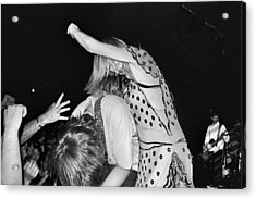 Sonic Youth Acrylic Print