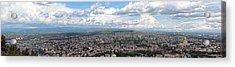 Tbilisi Acrylic Print