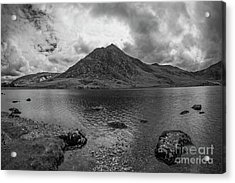 Tryfan Mountain Acrylic Print