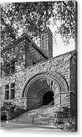 University Of Minnesota Pillsbury Hall Acrylic Print