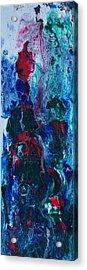 2001 Hardy Acrylic Print